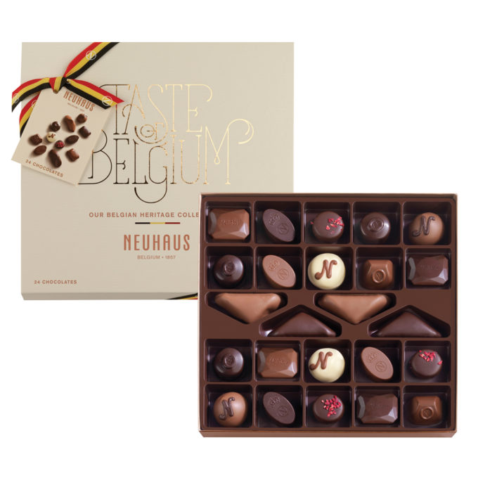 Neuhaus-TasteofBelgium-LargeBox-open