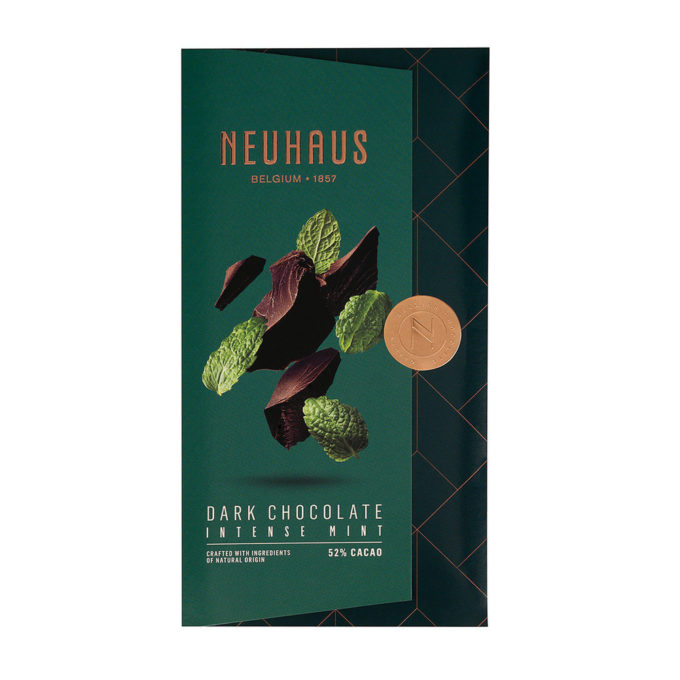 Neuhaus-tablet-dark-chocolate-mint-100g