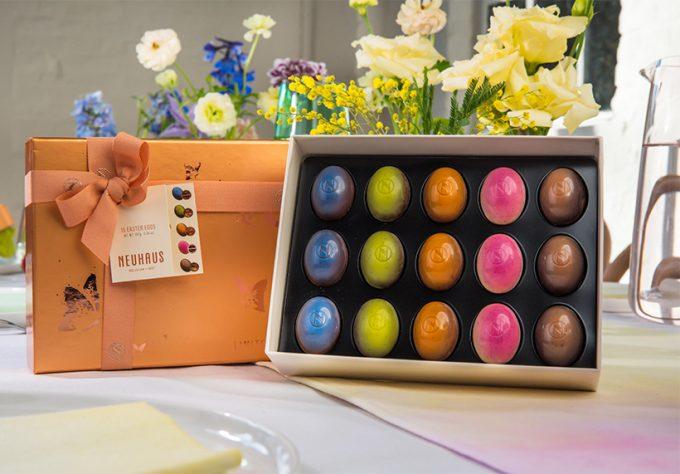 Neuhaus Easter 2020 Limited Edition